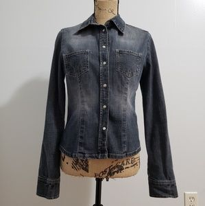 {Dollhouse} Denim Jacket